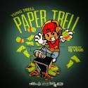 Yung Trell - Paper Trell mixtape cover art