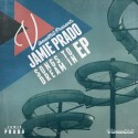Jamie Prado - Songs To Dream In EP mixtape cover art
