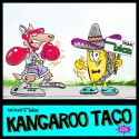 Kangaroo Taco (Edit Pack) mixtape cover art