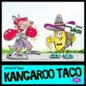 Kangaroo Taco (Edit Pack) mixtape cover art