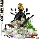 Audi O - Out My Bag mixtape cover art