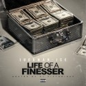 JuggMan Ice - Life Of A Finesser mixtape cover art