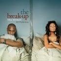 Sha Stimuli - The Break Up mixtape cover art