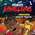 A1 Dezz - A1Millions mixtape cover art