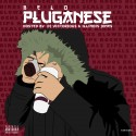 Belo - Pluganese mixtape cover art