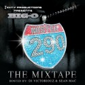 Big O - Mr. 290 mixtape cover art