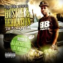 Bigg Base - Hustle & Dedication The Mixtape mixtape cover art