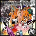 BlackOut Cliq - The Lift Off mixtape cover art