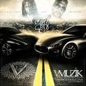 Blanco Caine & Maserati Deeder - V 12 Muzik mixtape cover art