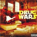 Blood Money - Drug Wars mixtape cover art