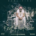 Bowl King - King Of The Kitchen mixtape cover art