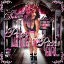 Cocaine Donna - Poor Little Rich Girl mixtape cover art