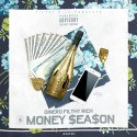 Dinero Filthy Rich - Money Season mixtape cover art