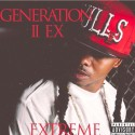 Extreme - Generation II Ex mixtape cover art