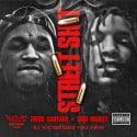 Fredo Santana & Gino Marley - Street Shit mixtape cover art
