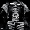 Haroldlujah - Blacc Sheep 2 mixtape cover art