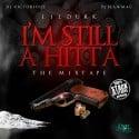 Lil Durk - I'm Still A Hitta mixtape cover art