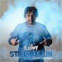 Lil Kappy - Still Ballin mixtape cover art