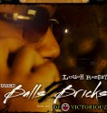 Louch Ramsey - From Balls To Bricks mixtape cover art