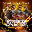 Migos & Rich The Kid - Streets On Lock mixtape cover art