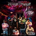 OGR - Nightmare On 1ne5ive 3m's mixtape cover art