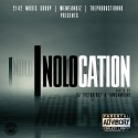 Nolo - Nolocation mixtape cover art