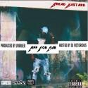 P.V.M - Bred Bastard mixtape cover art