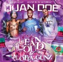 Quan Doe - Lean Loud & Alotta Gunz mixtape cover art