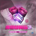 Sasha Go Hard - Round 3 mixtape cover art