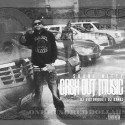 Shane Nitty - Cash Out Music mixtape cover art