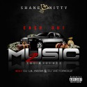 Shane Nitty - Cash Out Music 2 mixtape cover art
