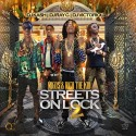 Migos & Rich The Kid - Streets On Lock 2 mixtape cover art