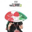 Ty Money - Cinco De Money 2 mixtape cover art