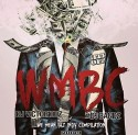 WeMeanBiz Indy Compilation 2 mixtape cover art