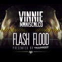Flash Flood (Presented By Trapfest) mixtape cover art