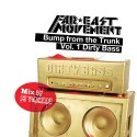 Far East Movement - Bump From The Trunk (Dirty Bass) mixtape cover art