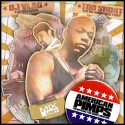 Too Short: American Pimps (The Official Too Short Mixtape) mixtape cover art