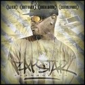 Remo Da Rapstar - Rapstar Phenomenon mixtape cover art