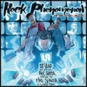 Rock Phenomenon (Hosted by Mike Shinoda) mixtape cover art