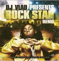 Rock Star Blends mixtape cover art