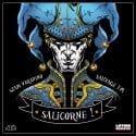 Sauvage FM & Szam Varadino - Salicorne mixtape cover art