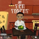 Juney - The Ticket mixtape cover art