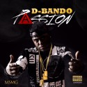D-Bando - Passion mixtape cover art