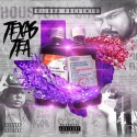Texas Tea mixtape cover art