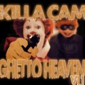 Cam'ron - Ghetto Heaven mixtape cover art