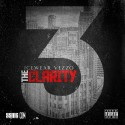 IceWear Vezzo - The Clarity 3 mixtape cover art