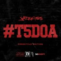 Jadakiss - #T5DOA mixtape cover art