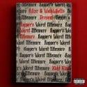Kidd Kidd - Rapper's Worst Nitemare mixtape cover art
