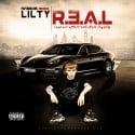 Lil Ty - R.E.A.L. mixtape cover art