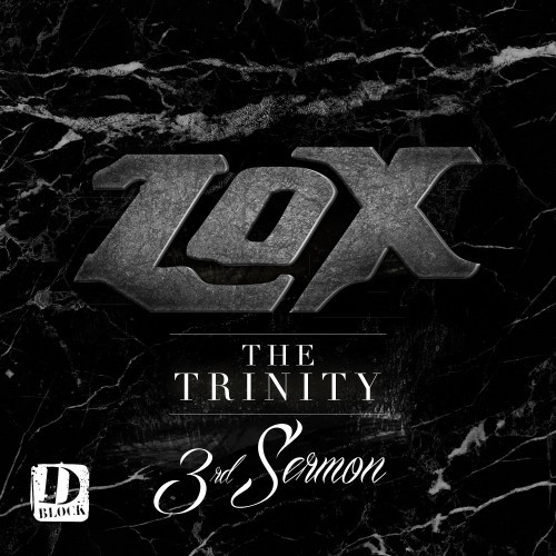 Resultado de imagen para The Lox - The Trinity
